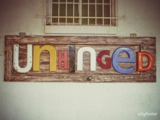 Juno Unhinged